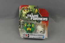Transformers - Generations - Cosmos and Payload - MOC