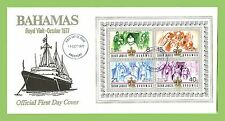 First Day Cover Bahamian Stamps (1973-Now)