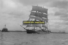 rp11275 - Sailing Ship - Wild Wave - photo 6x4