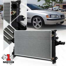 Aluminum Core Radiator OE Replacement for 99-09 Volvo S60/S80/V70/XC70 AT 2805