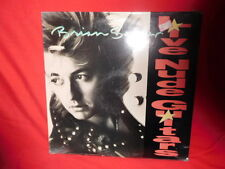 BRIAN SETZER STRAY CATS Live nude guitars LP USA 1988 MINT PERFETTO TOP SEALED