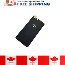 Blackberry Keyone Black Battery Door Replacement Cover