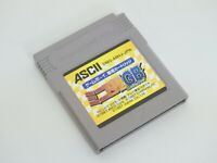 Game Boy MINI 4WD GB Let's and Go Cartridge Only Nintendo Japan gbc