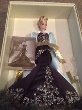"""""""Stolen Magic"""" Barbie Genuine Silkstone Body Fashion Model Gold Label"""
