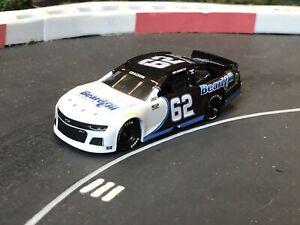 2021 Noah Gragson 62 Beard Oil Custom NASCAR Diecast 1 64 scale