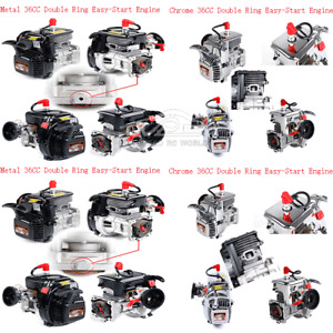 36CC Double Ring Four Point Fixed Engine for 1/5 HPI ROVAN KM BAJA LOSI FG GoPed