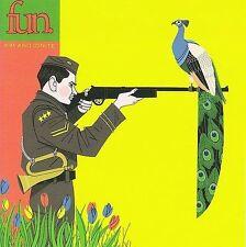 Aim and Ignite fun. Audio CD