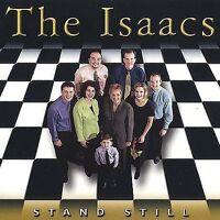 Isaacs : Stand Still CD