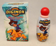 Air Val For Kids DIGIMON EAU DE TOILETTE 3.4 oz. 100 ml NEW NIB Vintage RARE