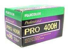 Fuji Pro 400H 135-36 35mm Film Color Fujifilm NPH 400 FRESH Exp 06/2018