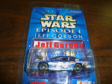 Jeff Gordon---Star Wars---1:64 Scale Diecast---1999