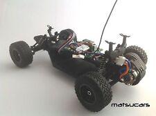 Losi Micro T complete conversion