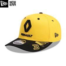 Official RENAULT F1 Daniel Ricciardo New Era Snapback Adults Baseball Cap / Hat