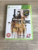 Spec Ops: The Line (Xbox 360) Shoot 'Em Up Game