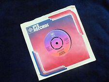 JOHNNY WAKELIN: AFRICA MAN/YOU TURN ME ON~1976~PYE RECORDS