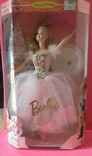 Barbie Sugar Plum Fairy Nutcracker Vintage 96'