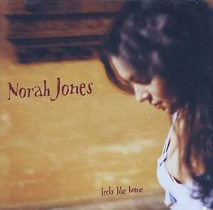 Feels Like Home - Audio CD By Norah Jones - VERY GOOD
