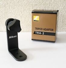 Tra-2 Nikon Tripod Adapter for Action EX Series Same Day Ship From USA