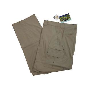 ExOfficio Men's Stretch Explorer Convertible Pants Trousers Hiking Trekking