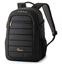 LOWEPRO TAHOE BP 150 Black Camera Backpack Bag for DSLR and Mirrorless