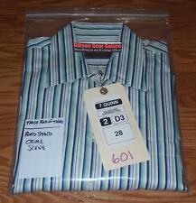 Dexter Quinn Prop Shirt Desmond Harrington Screen Worn Movie Collection TV Lot