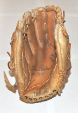 WILSON GLENN BECKERT LEFTY GLOVE A2106