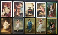 Swap Playing Cards - Stunning Collectable Vintage Retro Antique