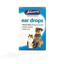 Johnson's Cat Health Care Supplies
