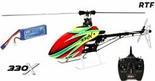 Blade 330X RTF Ready to Fly RC Helicopter With Battery and Charger BLH4000