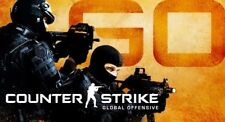 Counter-Strike Global Offensive Steam Account