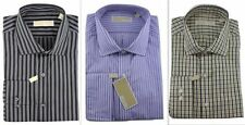 Cotton Easy Iron Long Formal Shirts for Men