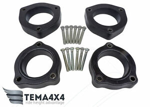 Complete Lift Kit 10mm for Toyota CAMRY, WINDOM 2001-2006