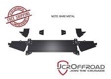 JCR Offroad DIY Front Bumper - Bare Metal - 76-06 Jeep Wrangler YJ TJ LJ & CJ7