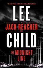 Lee-Child Sachbücher als gebundene Ausgabe