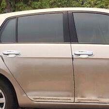 For Volkswagen VW GOLF7 2013-2019 ABS Chrome Side Door Handle Door handle Cover
