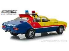 GREENLIGHT 18012 FORD FALCON XB V8 POLICE INTERCEPTOR MAD MAX model car 1:18th