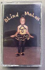 90's Vintage Blind Melon Cassette Tape Self Titled Album