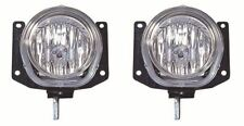 Alfa Romeo Brera 2006-2011 Front Fog Light Lamp Pair Left & Right