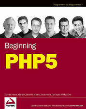 Beginning PHP5 (Programmer to Programmer)-ExLibrary