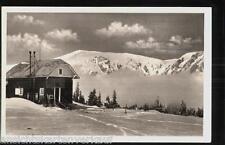 216.705 Alpenfreundehütte am Krummbachstein, Stempel