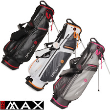 Big Max Golf Club Bags Ebay