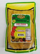 Karjos Easispice Jamaican Curry Powder AUTHENTIC JAMAICAN SEASONING