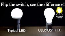 Omnidirectional LED A19 Daylight (5000K) Dimmable 7W Light Bulb 60 Watt Equivale