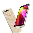 Dual Sim Android 8.1 Smartphone 5.5 Inch Unlocked Mobile Phone 2021 Quad Core