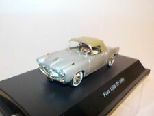Fiat 1100 TV - 1959, Silver/Grey  1/43 Model New (No Display Case).