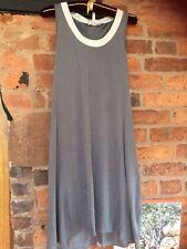 DUFFY Sleeveless Dress Cashmere Blend Size Small BNWT