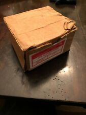 Nos Edwards Signaling 270 Spo Fire Alarm Pull Station Spno Wire Leads Withbox