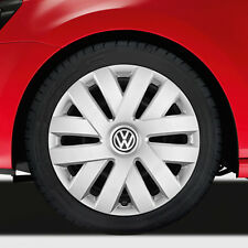 Original Volkswagen Radzierblenden 1 Satz VW Polo *NEU* * Aktion*