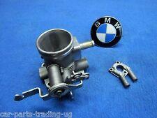 BMW e30 3er 5er e34 e28 Valvola A Farfalla m20 MOTORE b20 320i 520i DVB Ah 1716035