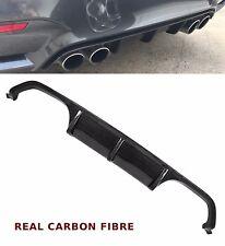 BMW 3 4 SERIES F80 F82 M3 M4 PERFORMANCE REAR DIFFUSER VALANCE CARBON FIBRE 15+